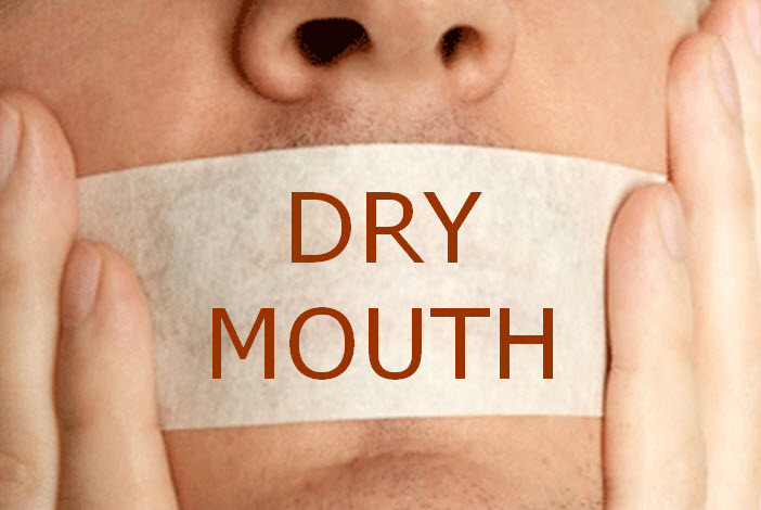 Get Rid Of Dry Mouth 101