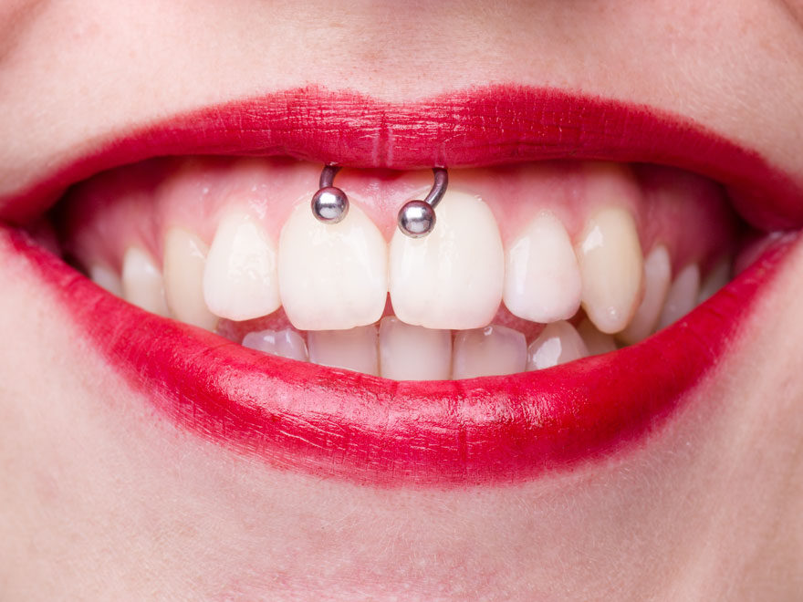a discussion on the harmful effects of body piercings About body art & piercing what is body art poor placement, design and painful effects of a tattooing or piercing can result in dissatisfaction with the outcome.
