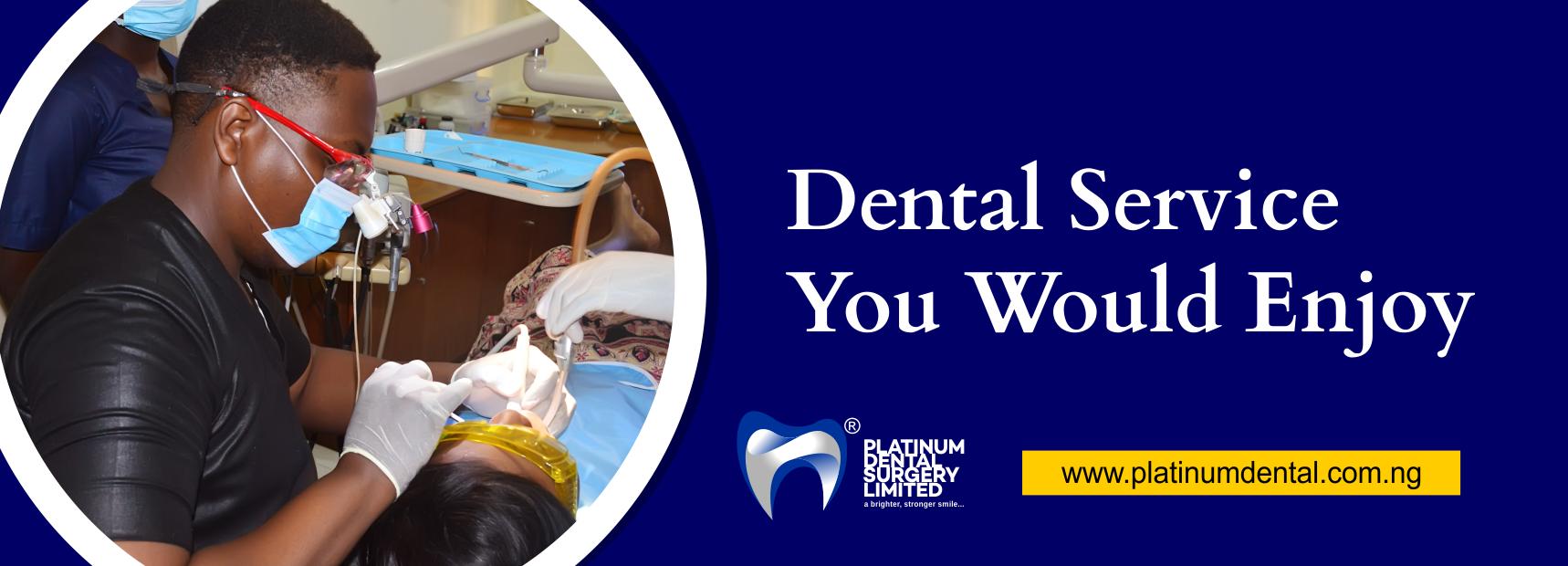 Dental Services You would Enjoy